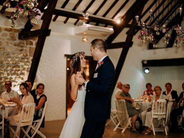 Le mariage de Teddy et Kayana à Hermeray, Yvelines 35