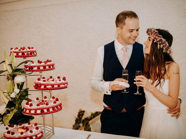 Le mariage de Teddy et Kayana à Hermeray, Yvelines 36