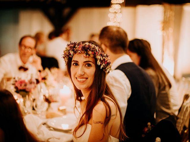Le mariage de Teddy et Kayana à Hermeray, Yvelines 37