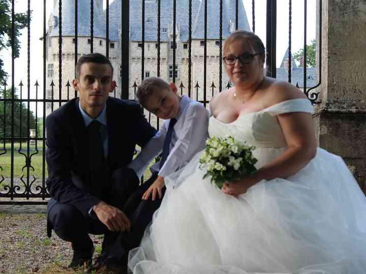Rencontre un collègue marié femme