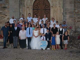 Le mariage de Magalie et Damien 3