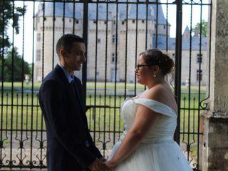 Le mariage de Magalie et Damien