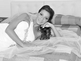 Le mariage de Maria et Salvatore   Italie Napoli 1
