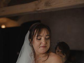 Le mariage de Sandra et Mickaël 2