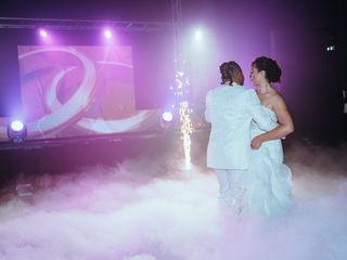Le mariage de Julie et Sergino