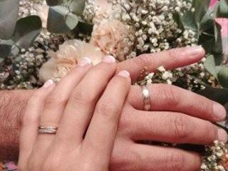 Le mariage de Julie et Florian 1