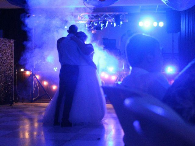 Le mariage de Damien et Magalie à Salon-la-Tour, Corrèze 7