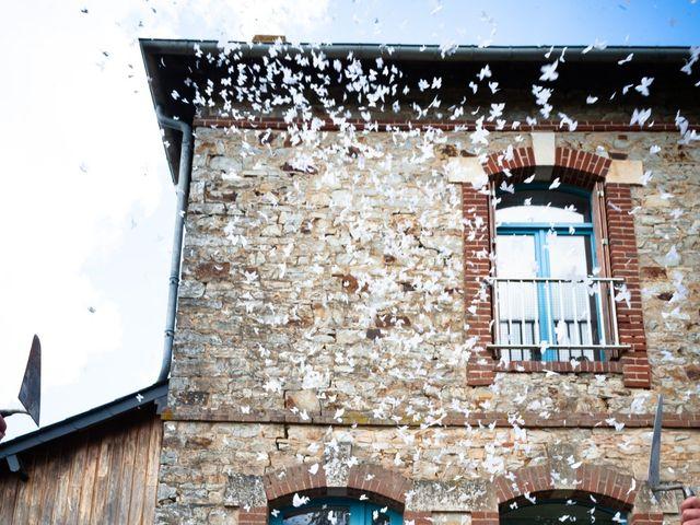 Le mariage de Frédérique et Justine à Rennes, Ille et Vilaine 13
