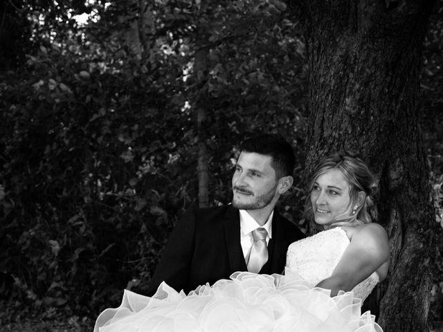 Le mariage de Frédérique et Justine à Rennes, Ille et Vilaine 14