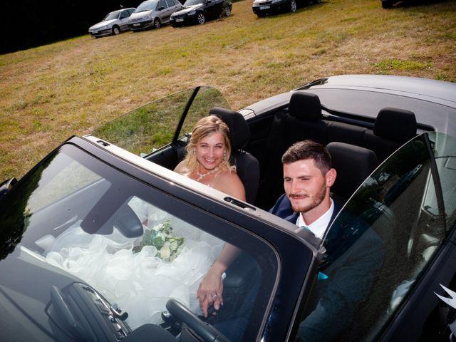 Le mariage de Frédérique et Justine à Rennes, Ille et Vilaine 20