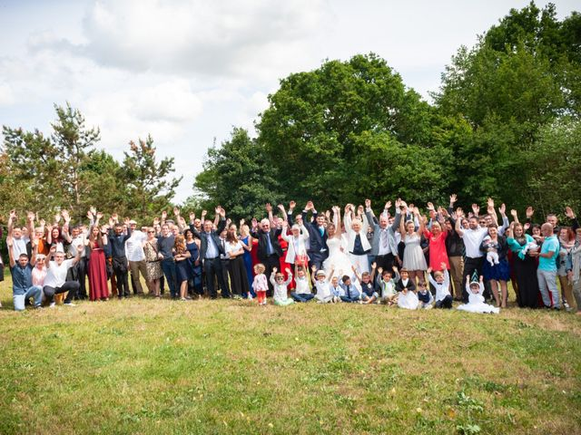 Le mariage de Frédérique et Justine à Rennes, Ille et Vilaine 23