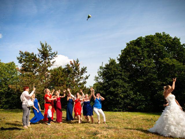 Le mariage de Frédérique et Justine à Rennes, Ille et Vilaine 24