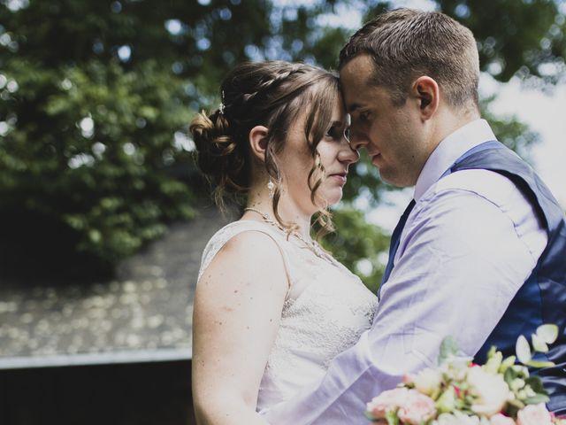 Le mariage de Delphine et Julien