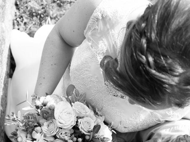 Le mariage de Julien et Delphine à Coltainville, Eure-et-Loir 3