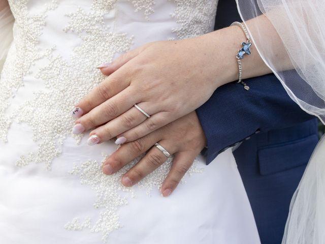 Le mariage de Julien et Delphine à Coltainville, Eure-et-Loir 2