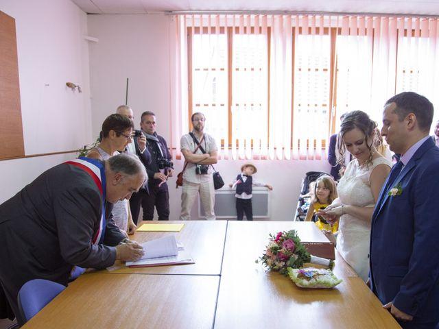 Le mariage de Julien et Delphine à Coltainville, Eure-et-Loir 13