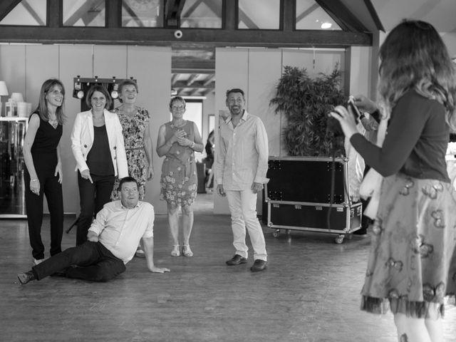 Le mariage de Julien et Delphine à Coltainville, Eure-et-Loir 24