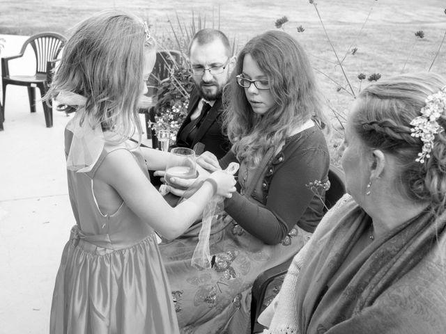 Le mariage de Julien et Delphine à Coltainville, Eure-et-Loir 27