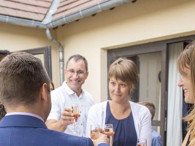 Le mariage de Julien et Delphine à Coltainville, Eure-et-Loir 28