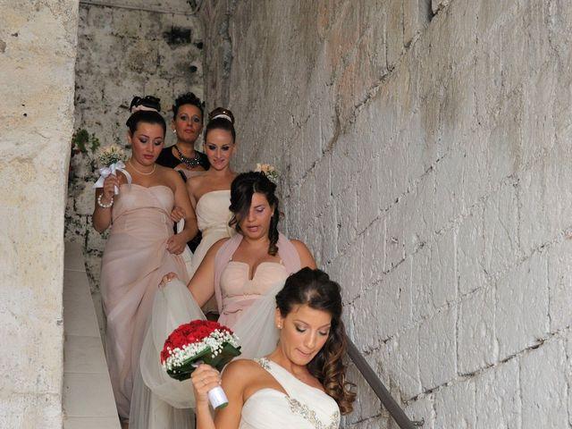 Le mariage de Salvatore   Italie Napoli et Maria à Paris, Paris 13