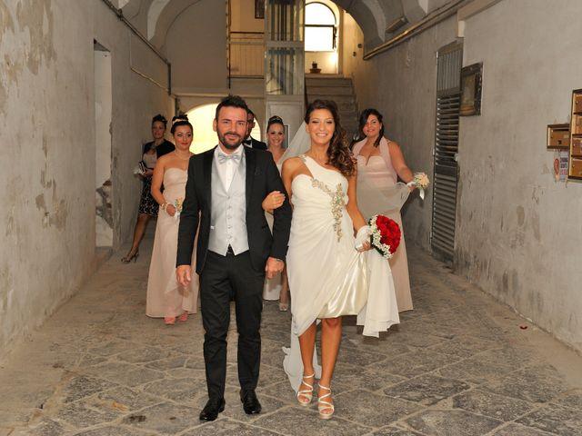 Le mariage de Salvatore   Italie Napoli et Maria à Paris, Paris 14