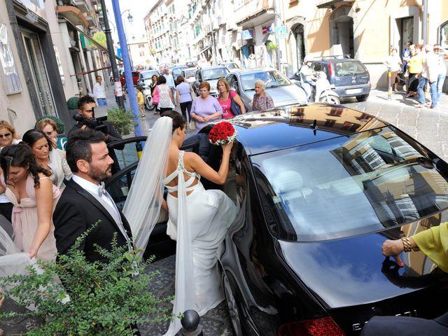 Le mariage de Salvatore   Italie Napoli et Maria à Paris, Paris 16