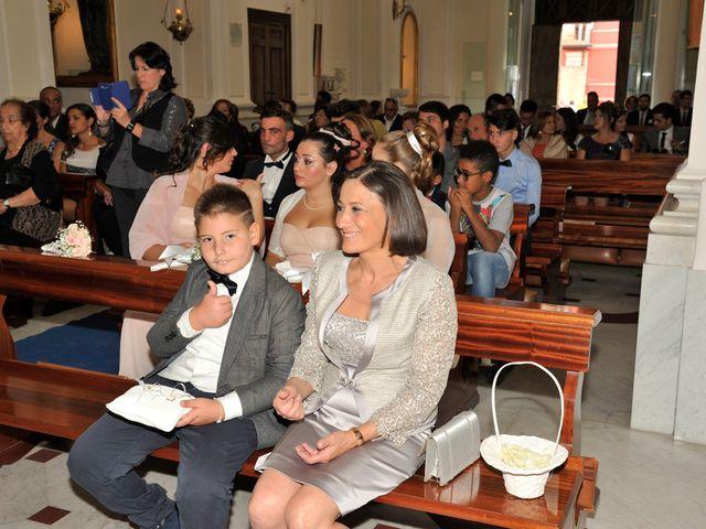 Le mariage de Salvatore   Italie Napoli et Maria à Paris, Paris 23