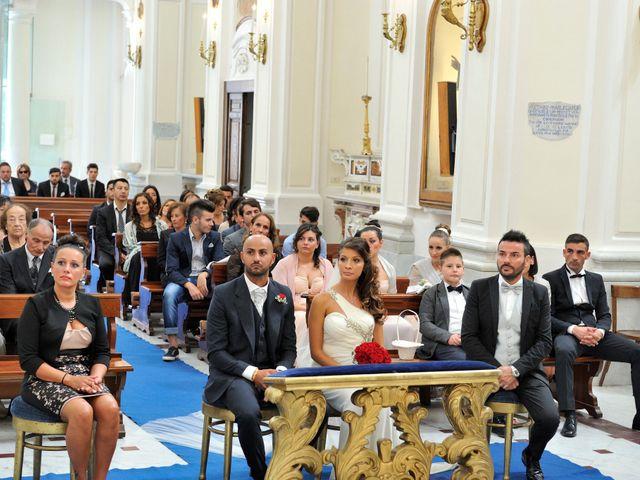 Le mariage de Salvatore   Italie Napoli et Maria à Paris, Paris 24