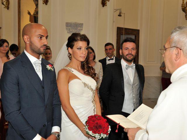 Le mariage de Salvatore   Italie Napoli et Maria à Paris, Paris 25