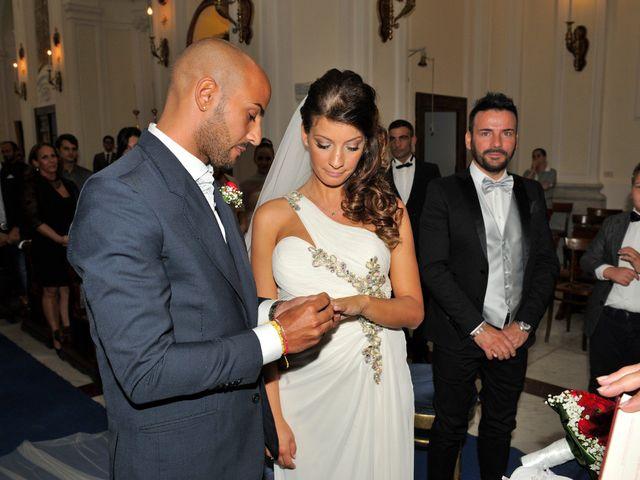 Le mariage de Salvatore   Italie Napoli et Maria à Paris, Paris 26