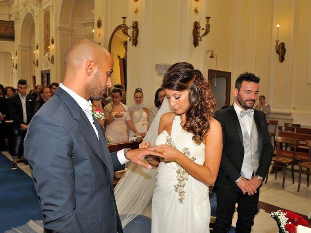 Le mariage de Salvatore   Italie Napoli et Maria à Paris, Paris 27