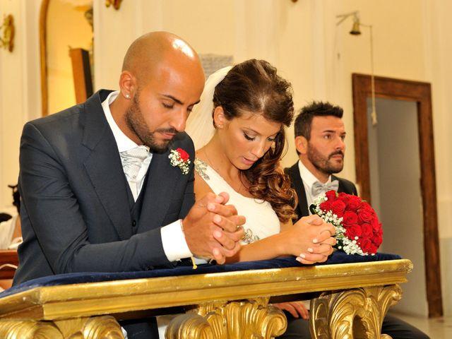 Le mariage de Salvatore   Italie Napoli et Maria à Paris, Paris 28