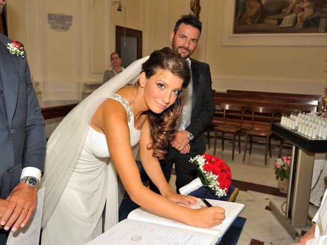 Le mariage de Salvatore   Italie Napoli et Maria à Paris, Paris 29