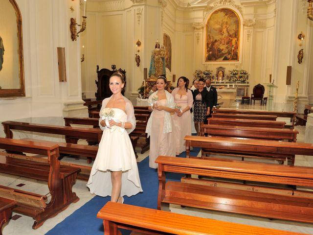 Le mariage de Salvatore   Italie Napoli et Maria à Paris, Paris 30