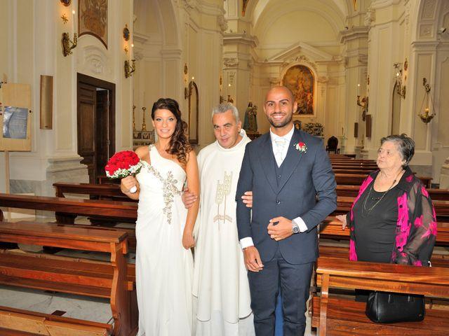 Le mariage de Salvatore   Italie Napoli et Maria à Paris, Paris 31
