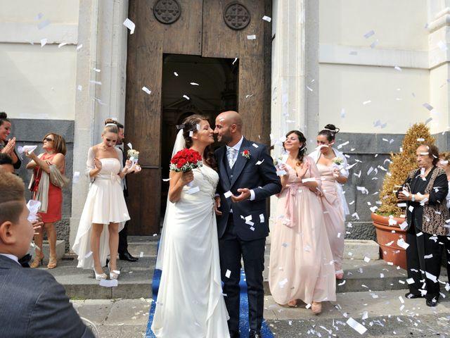 Le mariage de Salvatore   Italie Napoli et Maria à Paris, Paris 33
