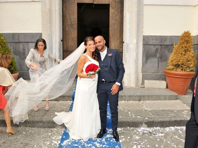 Le mariage de Salvatore   Italie Napoli et Maria à Paris, Paris 34