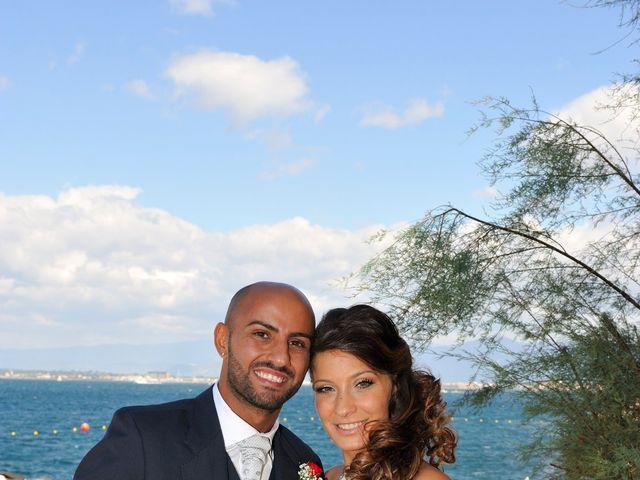 Le mariage de Salvatore   Italie Napoli et Maria à Paris, Paris 36
