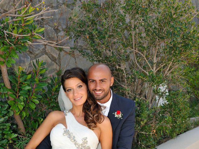 Le mariage de Salvatore   Italie Napoli et Maria à Paris, Paris 38