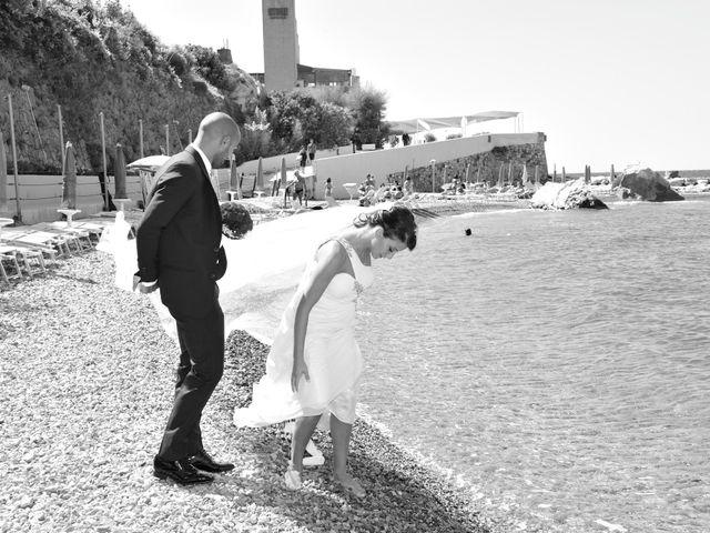 Le mariage de Salvatore   Italie Napoli et Maria à Paris, Paris 40
