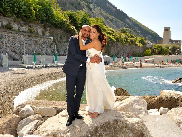 Le mariage de Salvatore   Italie Napoli et Maria à Paris, Paris 44