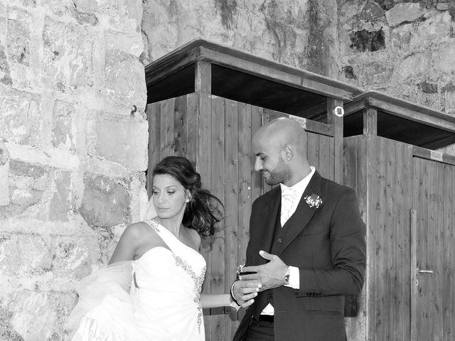 Le mariage de Salvatore   Italie Napoli et Maria à Paris, Paris 45