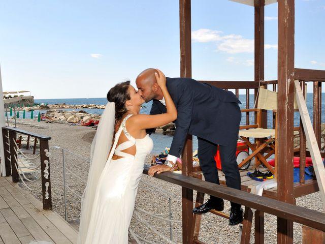 Le mariage de Salvatore   Italie Napoli et Maria à Paris, Paris 47
