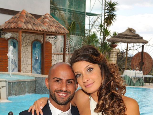 Le mariage de Salvatore   Italie Napoli et Maria à Paris, Paris 63