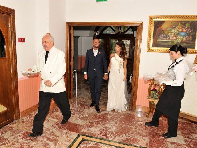 Le mariage de Salvatore   Italie Napoli et Maria à Paris, Paris 64