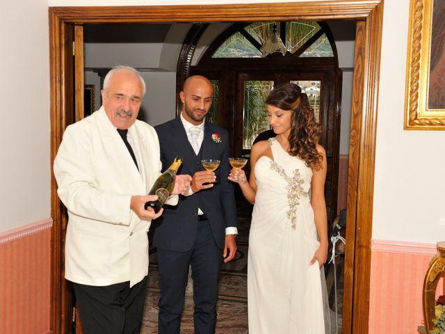 Le mariage de Salvatore   Italie Napoli et Maria à Paris, Paris 65
