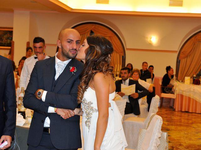Le mariage de Salvatore   Italie Napoli et Maria à Paris, Paris 72