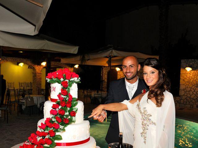 Le mariage de Salvatore   Italie Napoli et Maria à Paris, Paris 79