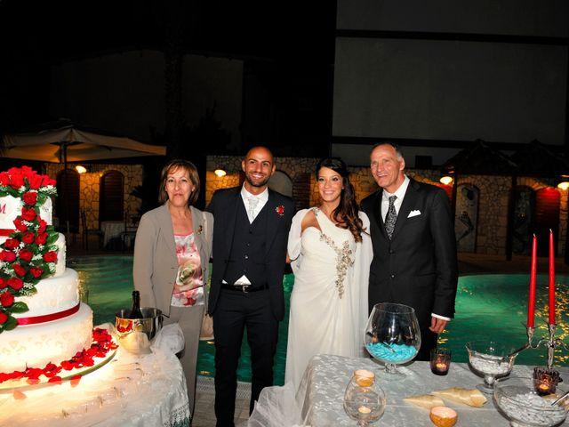 Le mariage de Salvatore   Italie Napoli et Maria à Paris, Paris 82