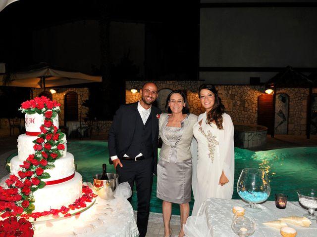 Le mariage de Salvatore   Italie Napoli et Maria à Paris, Paris 83